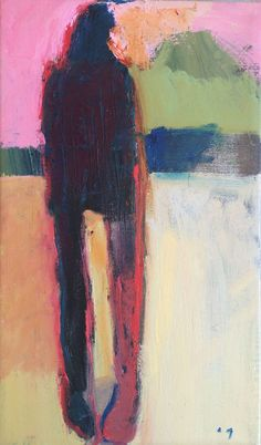 Chris Gwaltney l Seager Gray Gallery l Mill Valley l San Francisco Bay Area l Painting