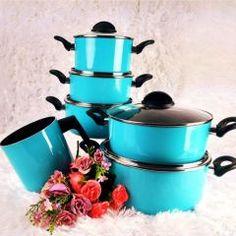 Lançamentos Kettle, Stove, Azul Anil, Kitchen Appliances, Design, Kitchen, Pith Perfect, Games, Life