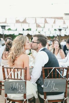 #wedding #signs