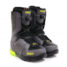 e47415118fa ThirtyTwo 2015 STW BOA (Grey Black) Snowboard Boot  179.99