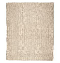 Felted Wool Jute Rug -   Rejuvenation