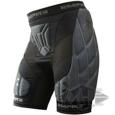 Empire Grind SN Men's Paintball Slider Shorts - M by Empire. $38.95. Features:  Contoured Air mesh hip panels: keep the raspberries in the produce  department, not on your hips! Em-Flow mesh construction to keep the weight and heat out Powerful performance moisture wicking material allows moisture movement for  a natural and refreshing feeling