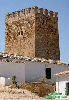 Torre Fuencubierta en Torredonjimeno
