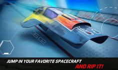 Jump in your favorite spacecraft and RIP IT.... http://aerodrive.me/ #aerodrive #spacecraft #speed