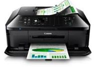Canon PIXMA MX927 Driver Download | IJ Setup Support