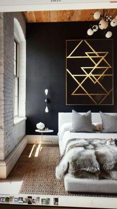 Idées chambre à coucher design en 54 images sur Archzine.fr ...