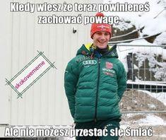 Stephan Leyhe, Ski Jumping, Canada Goose Jackets, Skiing, Jumper, Audi, Heaven, Winter Jackets, Sky