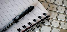 Une grille d'évaluation avec 7 points à checker pour votre rédaction web http://bureau2point0.com/7-petits-points-pour-evaluer-un-texte/