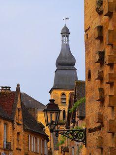 Sarlat-la-Canéda, Dordogne, Aquitaine, France