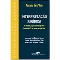 Interpretação Jurídica - Vigo