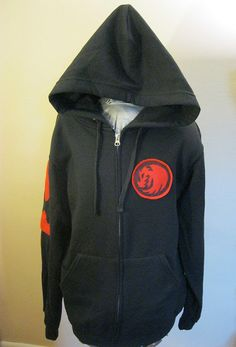 How to Train Your Dragon 2 Hiccup Hoodie by TheWolfGirl on Etsy