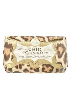 Upper Canada Soaps 'Nesti Dante - Anamalier' Soap available at #Nordstrom