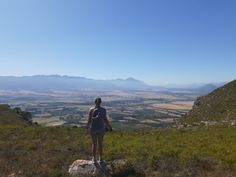 Mountain View Trails | Slackpacking and Hiking in Tulbagh | Cape Winelands Hiking Trails - Dirty Boots Mountain Zebra, Mountain View, Organic Wine, Nature Reserve, Hiking Trails, Getting Out, West Coast, South Africa, Cape