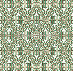 background or fabric green and brown hexagon and square pattern Poster. Green And Brown, Stock Photos, Fabric, Pattern, Free, Graphics, Shirt, Home Decor, Products