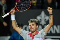 Stan Wawrinka: ´Nothing Changes, Rafael Nadal the Favorite at the French Open´