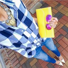 Great shirt and jeans. I'd need to go with practical shoes tho- boots or flats.