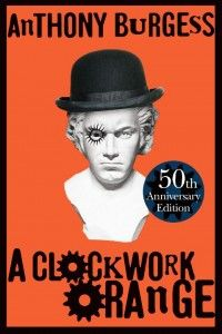 Похожее изображение Книги books searching a clockwork orange chapter summaries a clockwork orange the international anthony burgess foundation