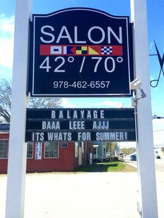 #balayage