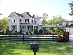 House Plantation House Dream Homes Beautiful Southern Home Dream House