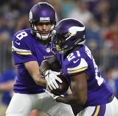 Through four games Vikings offense has zero turnovers  http://ift.tt/2dBR4BL Submitted October 09 2016 at 09:15AM by Freedom90Plus via reddit http://ift.tt/2dGnI1X