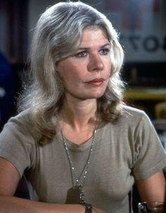 "Loretta Swit as   ---   Major Margaret Hollihan in the hit TV Series ""M*A*S*H* 1972 - 1983"