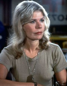 Maj. Margaret 'Hot Lips' Houlihan (Loretta Swit) - A stickler for Army protocol, Hot Lips was stubborn and unafraid to speak her mind in the operating room and out. More importantly, her stance against chauvinism is something all fellow nurses can be proud of. (MASH)