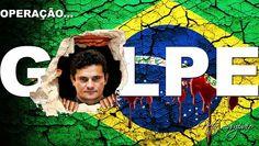 PODER ESTÁ NAS RUAS Nunca os investidores internacionais ficaram com tanto medo de vir para o Brasil diante de uma direita louca golpista que, felizmente, não é predominante, nem com a ajuda da Globo. As forças governistas equilibram o jogo de poder nas ruas, evidenciando que a radicalização política, no decorrer do processo de impeachment, sem justificativa constitucional, ancorada em crime de responsabilidade, que a presidenta Dilma não teria cometido, pode jogar país na guerra civil. ...