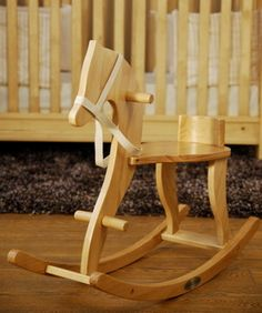 Trojan Horse, Cheap Toys, Fisher Price Toys, Rocking Horses, Wood Toys, Rocking  Chairs, Solid Wood, Wood Projects, Bao