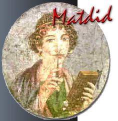 Lista in ordine alfabetico dei primi 333 sostantivi italiani, Matdid - Scudit