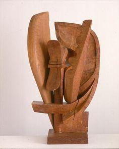 Ubu - Le Corbusier 1947