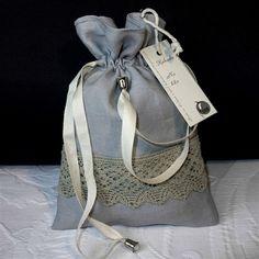 KakaduArt - poduszki.simplesite.com Burlap, Pouch, Reusable Tote Bags, Fashion, Moda, Hessian Fabric, La Mode, Sachets, Porches
