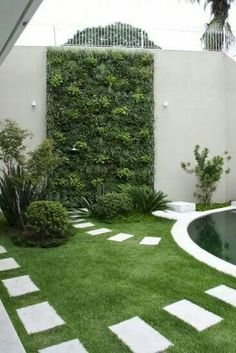 Beautiful Outdoor and Garden Landscaping #outdoor #garden #grass