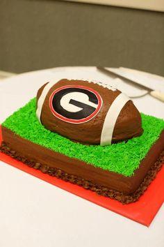 Groom's Cake