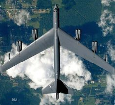 This is the aircraft that I had the honor to maintain for over 20 years. Us Military Aircraft, Military Weapons, Air Fighter, Fighter Jets, B 52h, Air Force Bomber, B 52 Stratofortress, Strategic Air Command, Work Horses