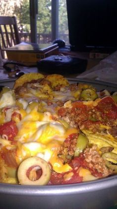 Natchos With Sour Cream And Mild Salsa. Paleo Food List, Paleo Meal Prep, Paleo Life, Paleo Recipes, Great Recipes, Snack Recipes, Favorite Recipes, Mild Salsa, Pinch Recipe