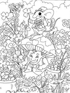 hidden picture puzzles - Printable Hidden Pictures For Kids