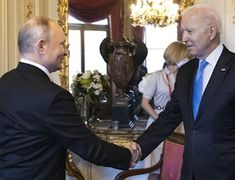 """Biden additionally stated the USA will take """"any essential movement"""" to guard Americans and essential infrastructure threatened via way of means of cyberattacks, the White House stated.Washington: US President Joe Biden spoke with Russian chief Vladimir Putin on Friday and informed him to """"take movement"""" in opposition to ransomware businesses working in Russia, the White House stated.Biden additionally stated the USA will take """"any essential movement"""" to guard Americans and essential infra News Breaking, Busy At Work, Vladimir Putin, Take Action, Us Presidents, Joe Biden, Russia, Washington, Friday"""