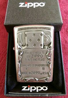 Ford Truck Zippo Lighter Blast From The Past Zippo