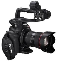 Canon C100 --> You Need Video Promoting Your Business, Product, Service Or Whatever You Want. Click Here --> http://www.gvcreator.com/