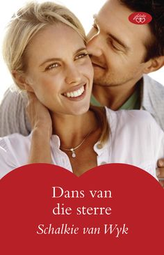 Dans van die sterre  I loved the book and I'm almost 40. Honestly my expectations was that the book was for teens who want to read about love etc. However I've learned that I especially admire  the strength of the main character and the support she received. I don't think that in reality much focus is spent on what the celebs as an actual family go through in crucial hard times. It's very touching. I even burst an unexpected tear or two. I amazed myself. I was hooked til the end.