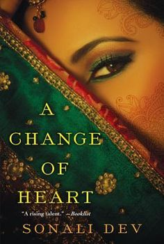 #ARCBookReview: A Change of Heart by Sonali Dev http://www.njkinnysblog.com/2016/11/arcbookreview-change-of-heart-by-sonali.html