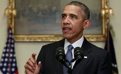 Barack Obama Warns ISIS Leaders 'You Are Next'