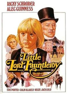 Little Lord Fauntleroy (1980)…