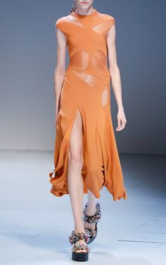 Esteban Cortazar Spring Summer 2016 Look 9 on Moda Operandi