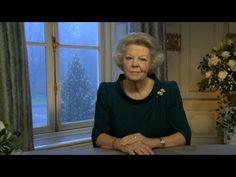Kersttoespraak Koningin Beatrix 2012: eigen vrijheid grootste goed, ontplooiing, saamhorigheid, ontwikkeling van het individu, gezamenlijke waarden, gelijkgezindheid. Verzuiling gaf maatschappelijke zekerheid. Geloof, trouw, betrouwbaarheid. Democratie regeren op basis van vertrouwen. Rechtsstaat als basis voor houdbare samenleving. Gerichtheid op alg belang, openheid en tolerantie. Waardigheid en gelijkwaardigheid wezenlijke elementen. Nederland altijd open geweest. 'Europa, dat zijn we…