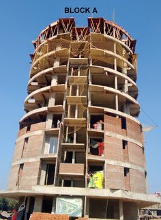 Here is the latest pic for the Construction of Uma Aangan. The Construction Phase of Uma Aangan Block A is in full swing showing the superb structure and design of Uma Aangan, one of the cheapest Residential Apartments in Jaipur. #ResidentialApartmentsinJaipur #AffordableapartmentsinJaipur #ResidentialflatsinJaipur