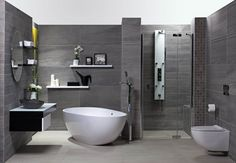 SIKO koncept Kamenná koupelna | Koupelnové koncepty | SIKO KOUPELNY