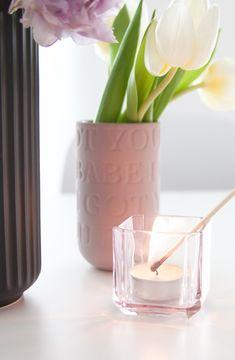 Interior Blog Kähler Vase und H&M Home