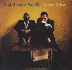 For Sale - Lighthouse Family Ocean Drive USA Promo CD album (CDLP) - See this and 250,000 other rare & vintage vinyl records, singles, LPs & CDs at http://eil.com