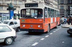 Leyland Worldmaster-Utic (rebody) 492 of STCP, Porto Bus Coach, Busses, Old School, Coaching, Europe, Explore, Classic, Portugal, Nice